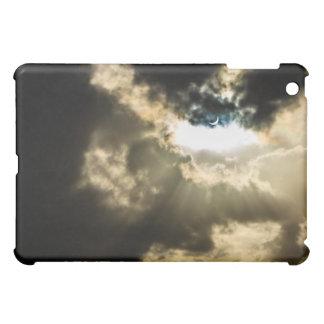 Crescent Sun during Solar Eclipse Case For The iPad Mini