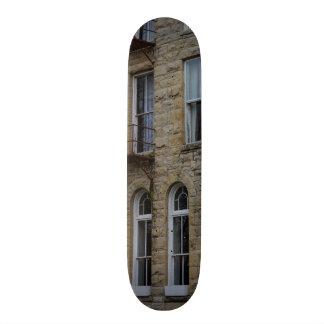 Crescent Wall Skateboard