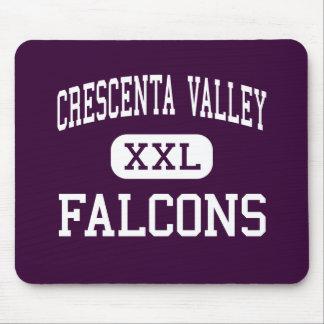 Crescenta Valley - Falcons - alto - La Crescenta Tapetes De Ratones