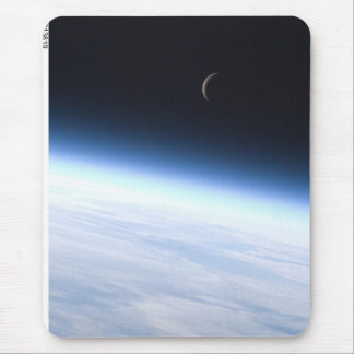 Cresent Moon Mouse Pad