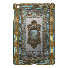 Crespelle Victorian Elegance iPad Mini Cases