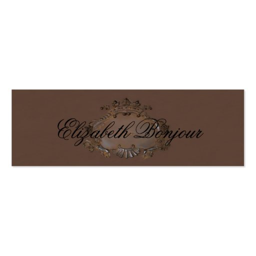 900 royal crown business cards and royal crown business for Crown business cards
