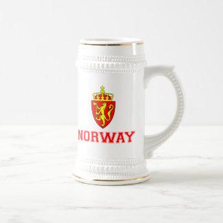 crest_nor_norway1 mugs