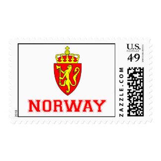 crest_nor_norway1 postage