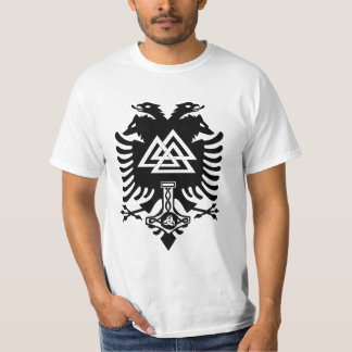 Crest Of Odin Shirt