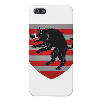 crest products iPhone SE/5/5s case