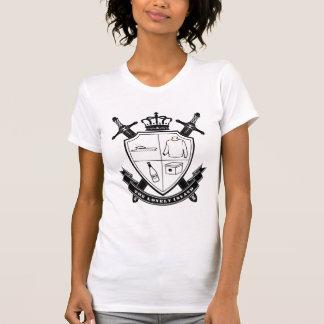 Crest Tshirts