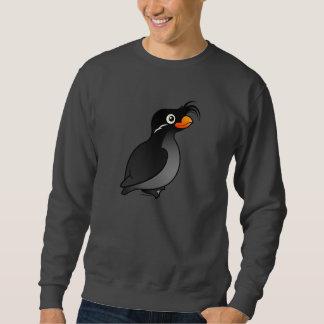 Crested Auklet Sweatshirt
