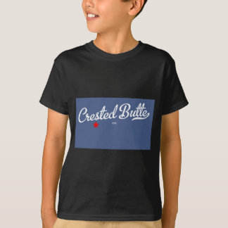 Crested Butte Colorado CO Shirt
