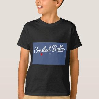 Crested Butte Colorado CO Shirt