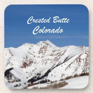 Crested Butte, Colorado Coaster