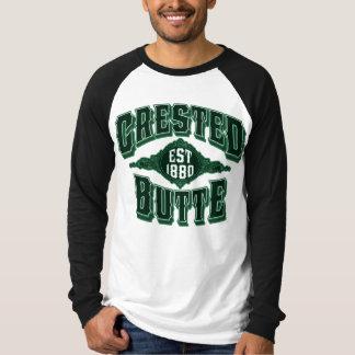 Crested Butte Est 1880 Money Shot T-Shirt