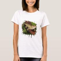 Crested Gecko T-Shirt