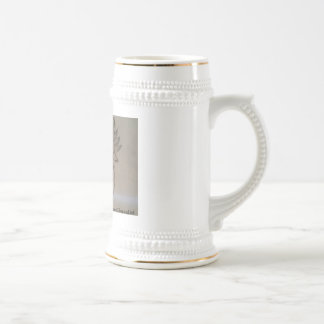 Crested Griffin - Stolp Mugs