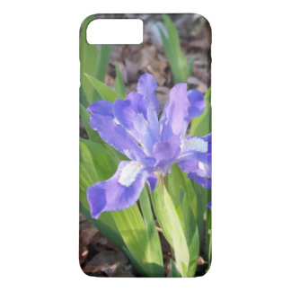 Crested Iris iPhone 8 Plus/7 Plus Case