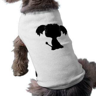 Crested Pup tshirt