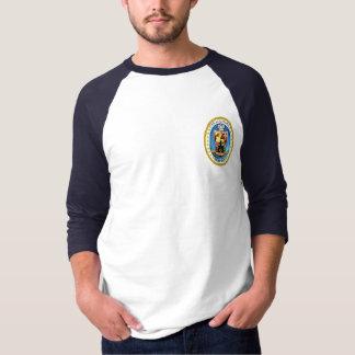 CRESTLOUSIANA copy T-Shirt