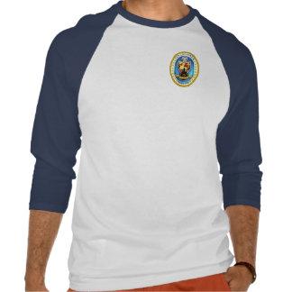 CRESTLOUSIANA copy Tee Shirt