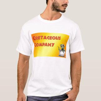 Cretaceous Company T-Shirt