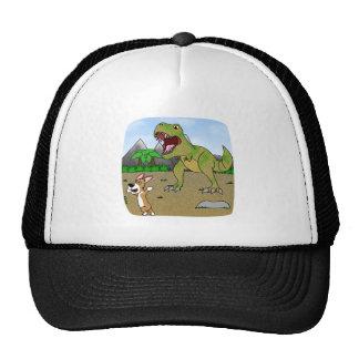Cretaceous Corgi Hat