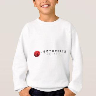 Cretaceous Creative Logo Sweatshirt