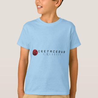Cretaceous Creative Logo T-Shirt