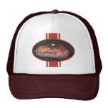 Cretaceous Critter Hats