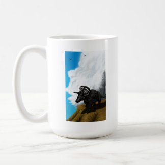 Cretaceous Thunder Mug