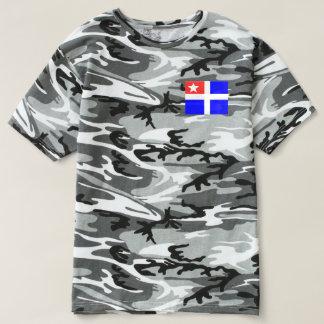 Cretan flag tee shirt
