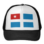 Cretan State Flag Hat