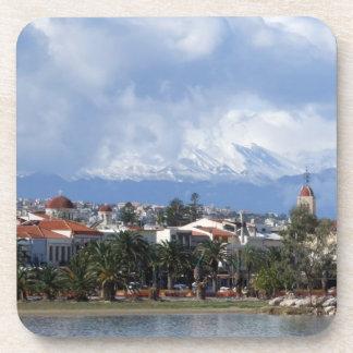 Crete Coasters