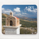 Crete Mousepad
