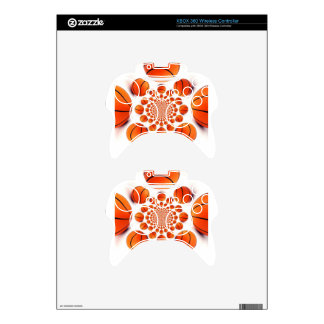 Crete Your Own Lovely Eat Drink Play Sleep Dream Xbox 360 Controller Skin