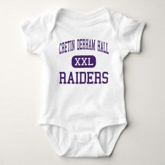 Cretin Derham Hall - Raiders - High - Saint Paul Shirts