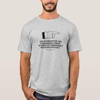 Cretin Shirt