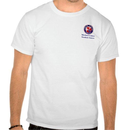 Creve Ceoru Camiseta