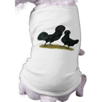 Crevecoeur Chickens Shirt