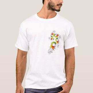 CREVETTE LOBSTER ORGANIC T-Shirt