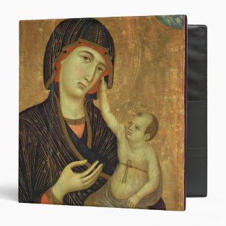 Crevole Madonna, c.1284 3 Ring Binders
