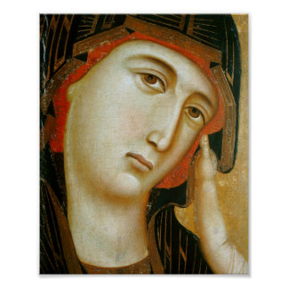 Crevole Madonna Póster
