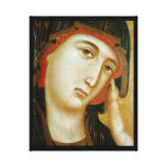 Crevole Madonna Stretched Canvas Prints