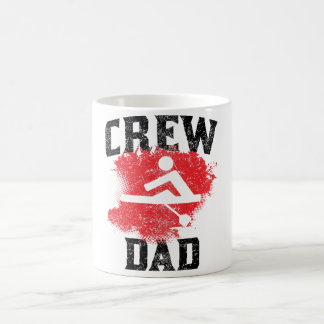 Crew Dad Coffee Mug