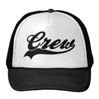 Crew.gif Trucker Hat