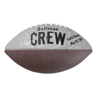 CREW | Group or Family Name | Family Reunion Football