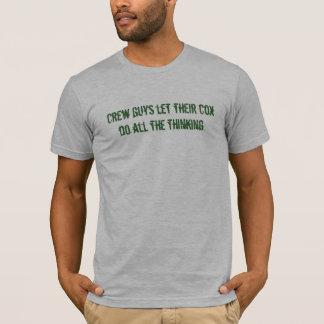 Crew Guys T-Shirt