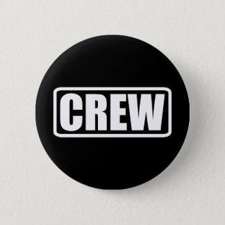 Crew Member - Event Team Staff Button
