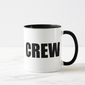 Crew Member - Event Team Staff Mug