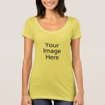 "Crew Neck Women's T-Shirt<br><div class=""desc"">Create your own womens crew neck tshirt! Use the design tool to upload your own artwork, design, or images to make a one-of-a-kind womens crew neck tshirt. You can also add text using awesome fonts and view a preview of your design! Our easy to customize womens crew neck tshirt has...</div>"