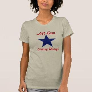 Crew neck womens Tshirts