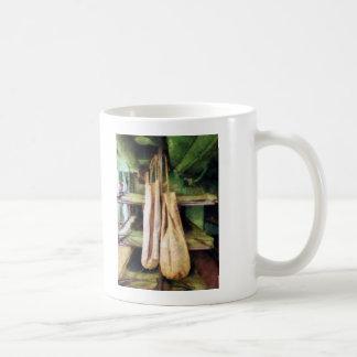 Crew Quarters Coffee Mug